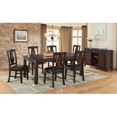 Vilo Home Inc. Tuscan Hills Extendable Dining Table