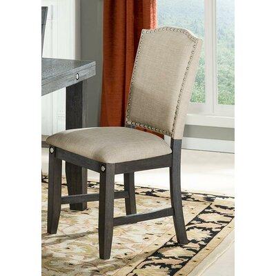 Vilo Home Inc. Marseille Provence Parsons Chair (Set of 2)