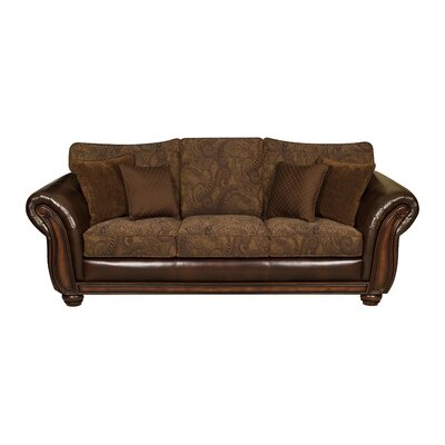 Astoria Grand Simmons Upholstery Aske Queen Sleeper Sofa