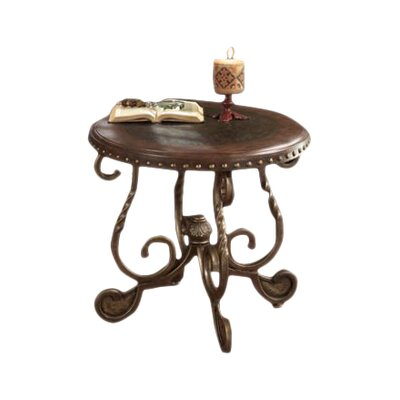 Astoria Grand Hammershus End Table