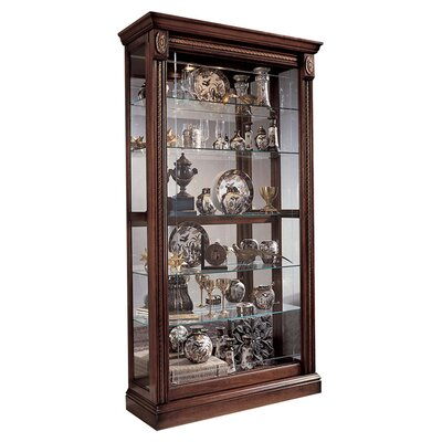 Astoria Grand Dunstaffnage Curio Cabinet