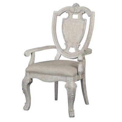 Astoria Grand Schwerin Arm Chair