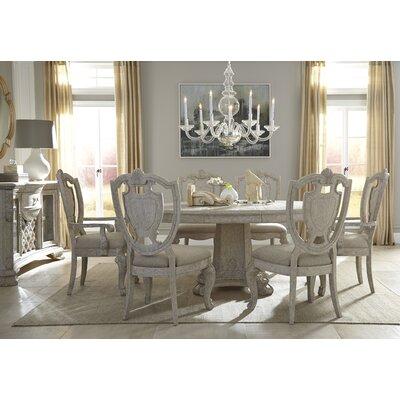 Astoria Grand Schwerin 7 Piece Dining Set