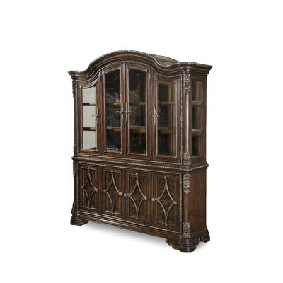 A.R.T. Gables China Cabinet