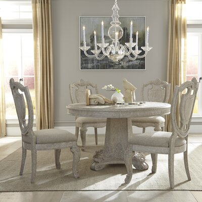 Astoria Grand Schwerin 5 Piece Dining Set