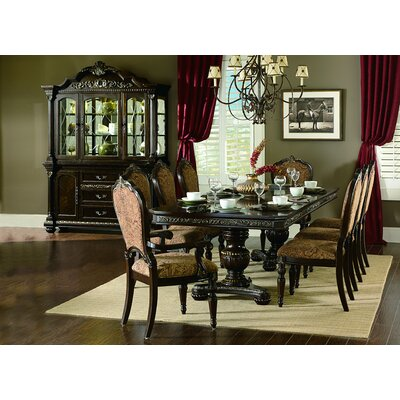 Astoria Grand Clearwell China Cabinet
