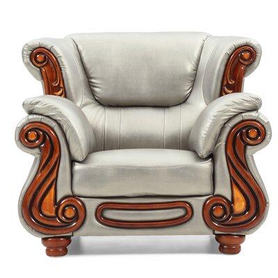 Astoria Grand Baisden Club Chair
