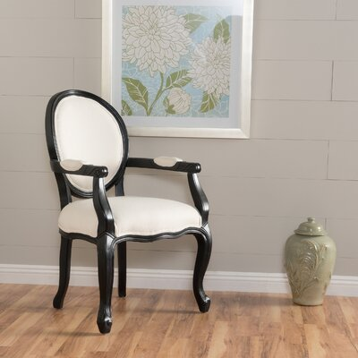 Astoria Grand Akers Armchair