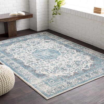 - Astoria Grand Barlett Medium Gray/Teal Area Rug & Reviews Wayfair