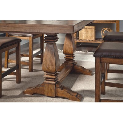 Loon Peak Gilcrest Dining Table Base