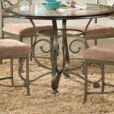 World Menagerie Thompson Dining Table