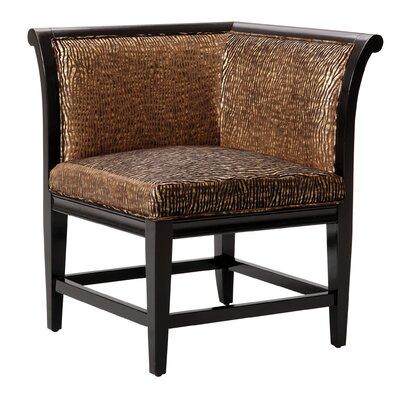 World Menagerie Mustafa Corner Side Chair