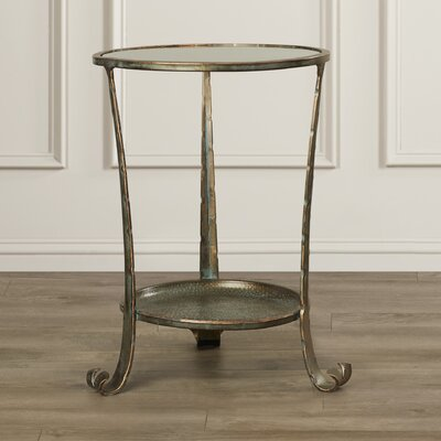 World Menagerie Ishita Occasional End Table