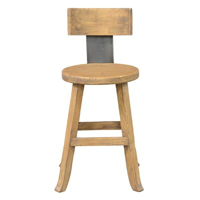 World Menagerie Marblehead Bar Stool