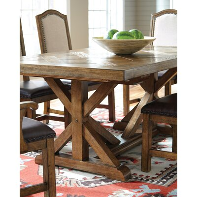 World Menagerie Mog Dining Table