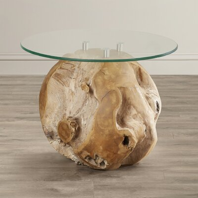 World Menagerie Samia End Table