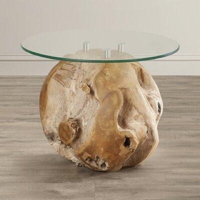 World Menagerie Samia End Table Image
