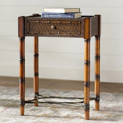 World Menagerie Sroka End Table