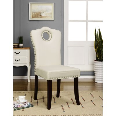 World Menagerie Aline Parsons Chair (Set of 2)