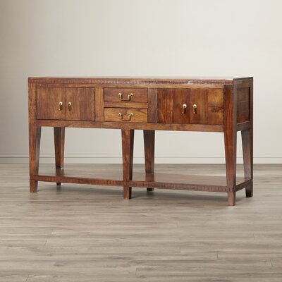 World Menagerie Angelica Sideboard