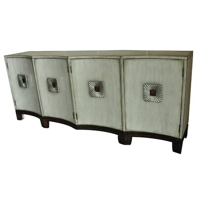 World Menagerie Loughlam Sideboard