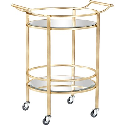 Mercer41 Mitchell Bar Cart