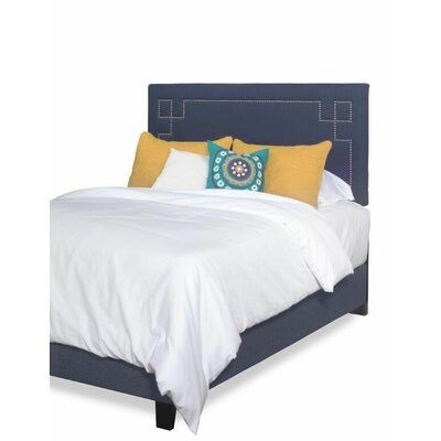 Mercer41 Addison Upholstered Platform Bed