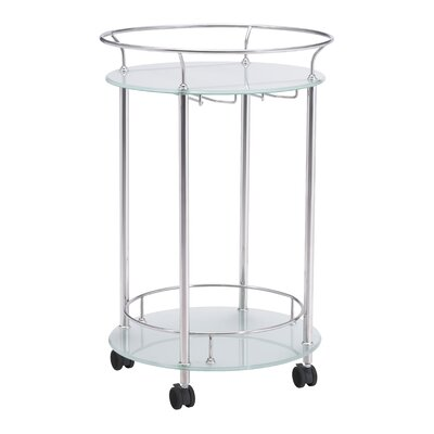 Mercer41 Frederickson Serving Cart