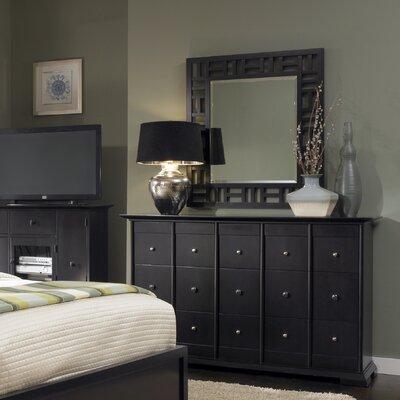 Broyhill® Gautreau 15 Drawer Dresser
