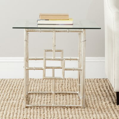 Mercer41 Minghella End Table