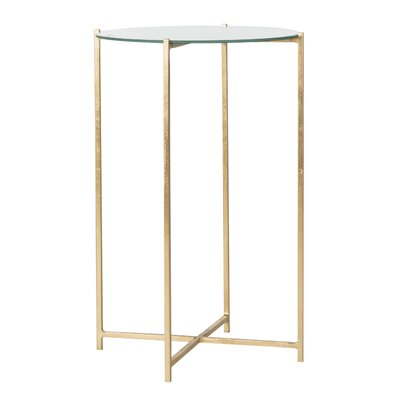 Mercer41 Saxon End Table