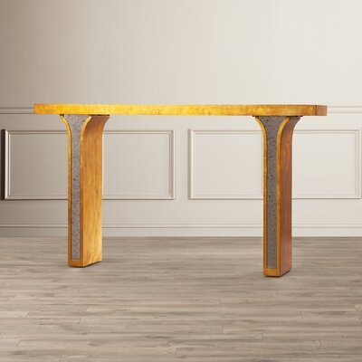 Mercer41 Spacey Console Table