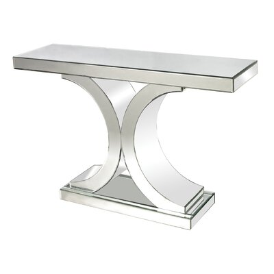Mercer41 Attleborough Console Table