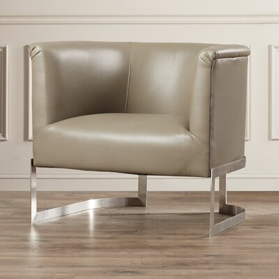 Mercer41 Naples Lounge Chair