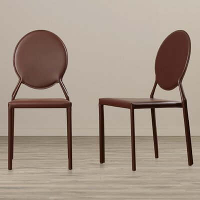 Mercer41 Larissa Side Chair (Set of 2)