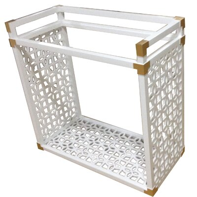 Mercer41 Banks Serving Cart
