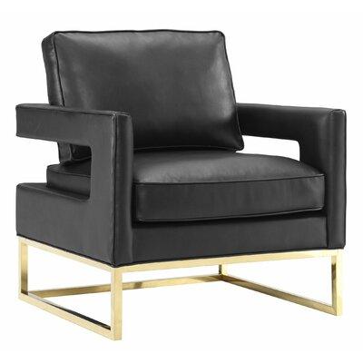 Mercer41 Spade Arm Chair