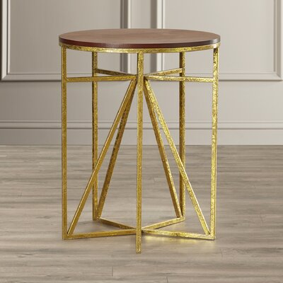 Mercer41 Ardenne End Table