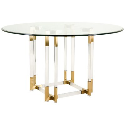 Mercer41 Elisabeth Dining Table