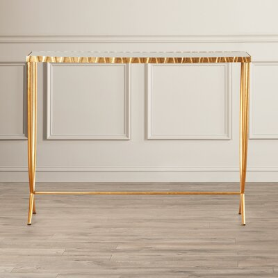 Mercer41 Polly Console Table