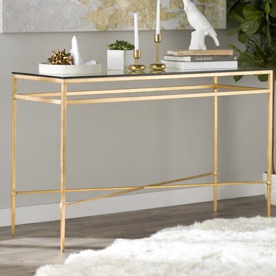 Mercer41 Inge Console Table