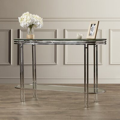 Mercer41 Winslet Console Table