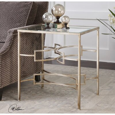 Mercer41 Bickford End Table