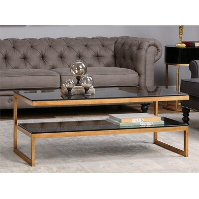 Mercer41 Brando Coffee Table