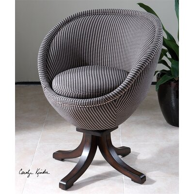 Mercer41 Novick Retro Side Chair