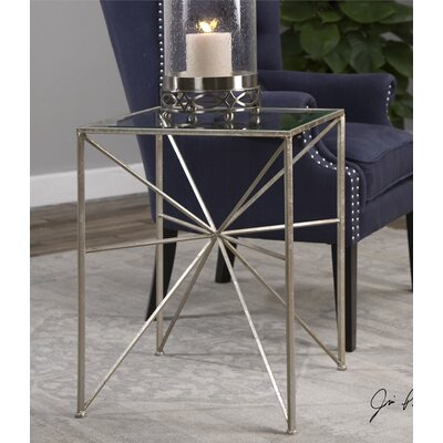 Mercer41 Friedel End Table