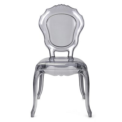 Mercer41 Twickenham Transparent Side Chair