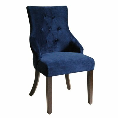 Mercer41 Rupelmonde Accent Side Chair