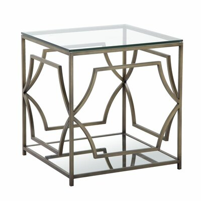 Mercer41 Cormac End Table