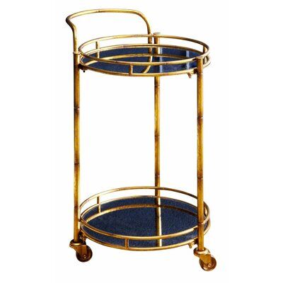 Mercer41 Lyme Regis Serving Cart